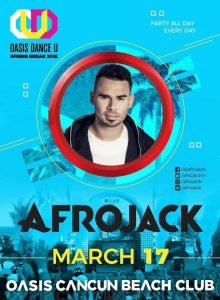 afrojack-spring-break